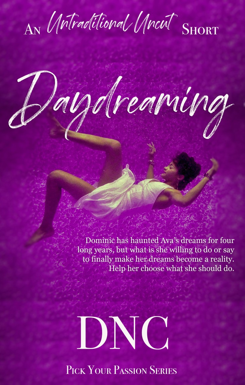 Romance novella Daydreaming by DNC